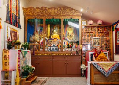 Buddist-Centre